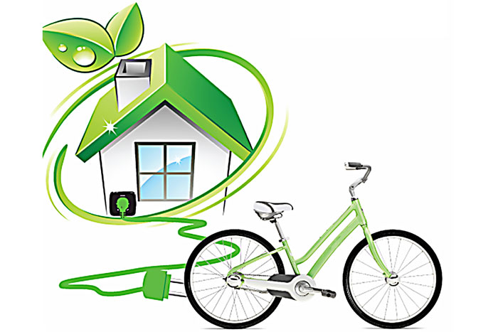 Saving Energy in Your Home – A room by room guide