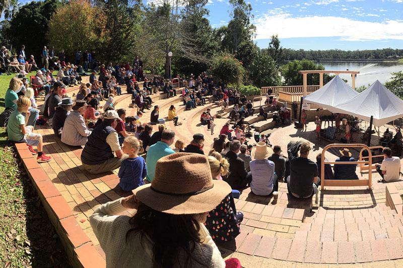 Noosa Festival of Water 2021
